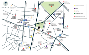 Map Of U Jrsa Space U Belt