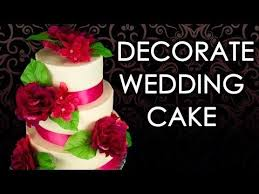 best 25 how to decorate wedding cakes ideas on pinterest