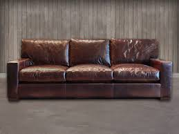 Braxton Leather Sofa  Leather Sofas  LeatherGroupscom - Full leather sofas