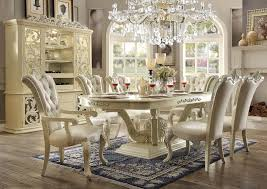 9 Pc Dining Room Set by 9 Piece Homey Design Marbella Hd 27 Dining Set 9 Piece Homey
