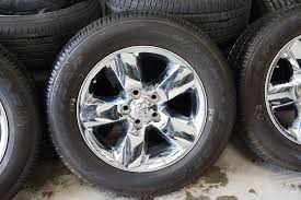 dodge ram take wheels dodge ram 20 inch chrome used wheels tires for sale oem factory