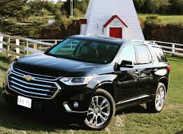 2018 chevrolet traverse the epoch times