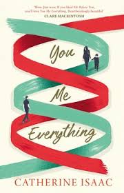 you me everything book by catherine isaac official publisher