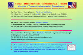 tattoo removal microblading and permanent makeup tian studio