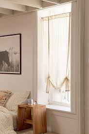Curtain Shade Draped Shade Curtain Outfitters
