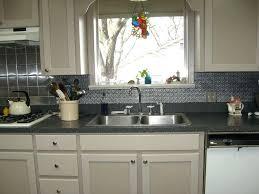 Kitchen Tin Backsplash Kitchen Tin Tiles For Kitchen Backsplash Mosaic Large Winsome