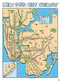Chicago Map Poster by New York City U201csuper Mario 3 U201d Subway Map Some Chicago Improvisor