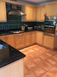 used kitchen furniture complete used kitchens ebay