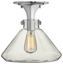 chrome flush mount light furniture incredible vintage flush mount ceiling light flush mount