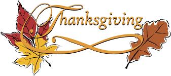 thanksgiving 2013 menu