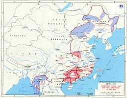 Map Of World War 1 by Department Of History Wwii Asian Pacific Theater
