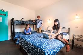 Hobart Central YHA Safe And Friendly Backpackers Hostel - Yha family rooms