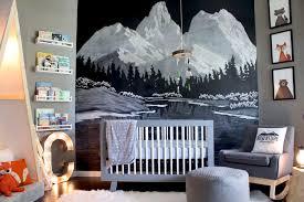 Unique Nursery Decor 5 Trendy Nursery Designs Baby Aspen