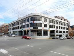 Radio City Floor Plan by Cbc Radio Building Halifax Wikipedia