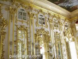 palace interiors grand peterhof palace