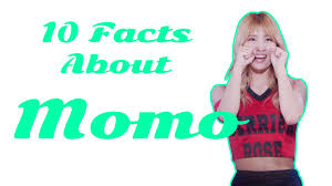 10 facts about momo