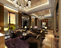 Luxury House Interior Villas Design Prepossessing America Villa - Luxury house interior design