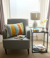 reading corner reveal next easter diy challenge love chic living