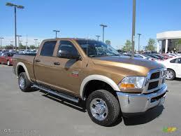 dodge ram brown color 2012 saddle brown pearl dodge ram 2500 hd st crew cab 4x4