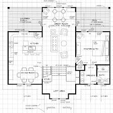 house plans with large kitchen large kitchen floor plans trendyexaminer