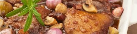 coq cuisine recettes à base de coq faciles rapides minceur pas cher sur