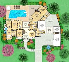Luxury Mansion Floor Plans Free Modern House Floor Plans Modern House Plan Second Floor Plans