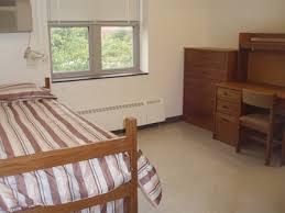 single soldier housing barracks