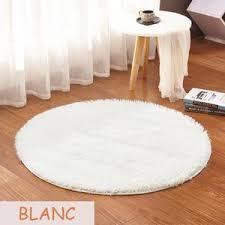 tapis rond chambre bébé tapis rond chambre bebe achat vente pas cher