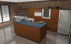 chef kitchen design kitchen room stainless steel wall cabinets paris apartments