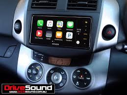 lexus rx330 bluetooth setup lexus rx330 with apple carplay installed by drivesound apple