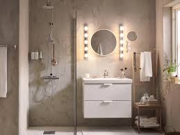 bathroom tidy ideas at the flick of a switch
