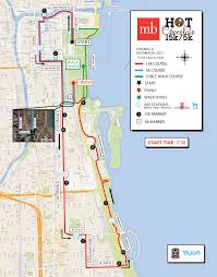 Grant Park Map Chicago by October Events On The Lakefront Trail Active Transportation Alliance