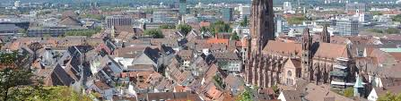 Germany Map Freiburg by Best Language Schools In Freiburg German Courses Reviews