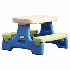 little tikes easy store jr picnic table little tikes easy store jr picnic table choice image table