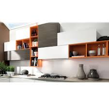 modular kitchen furniture modular kitchen wall cabinet at rs 40000 unit modular kitchen
