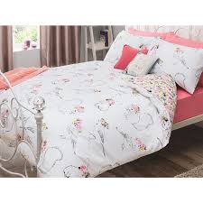 Bed Quilts Online India George Home Animals Impressions Duvet Set Read Reviews And Buy