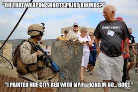 Usmc Memes - by david nye wearethemighty com more memes 13 of them carry