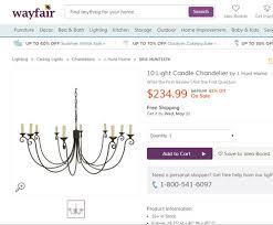 Ballard Chandelier It Pays To Shop Around Ballard Designs 10 Light Chandelier