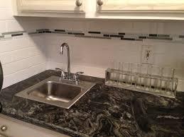 Kitchen Backsplashglass Tile And Slate by Scandanavian Kitchen Kitchen Backsplash Glass Tile Blue Inside