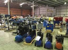 Second Hand Woodworking Machinery South Australia by General Tools Adelaide Pty Ltd Engineering Machine Tools 7