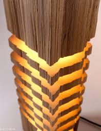 modern wood sculpture modern sliced wood light sculpture gadget flow