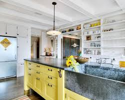 deep kitchen sink houzz