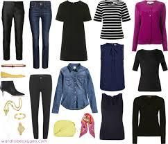 Over 40 Work Clothing Capsule   casual capsule wardrobe for women over 40 capsule wardrobe