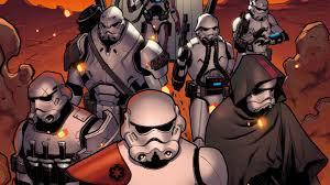 elite stormtroopers prepare strike star wars 21