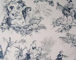 vintage wallpaper roll etsy