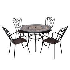 Monte Carlo Dining Room Set by Europa Stone Monte Carlo Dining Table With 6 Verona Chair U2013 Next
