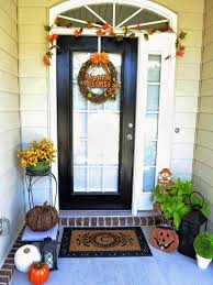 Front Porch Decor Ideas by Fall Front Porch Decor Ideas And Tips U2014 Completing Your Home