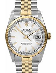 men u0027s certified pre owned watches