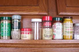 Morton And Bassett Spice Rack How To Kick And Take Names In The Spice Aisle Evil Mad