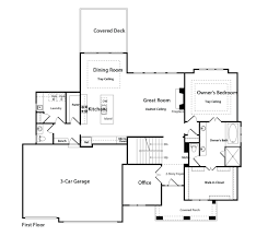 featured plans casa bella construction 1 1 2 story 4 bedrooms 3 5 baths